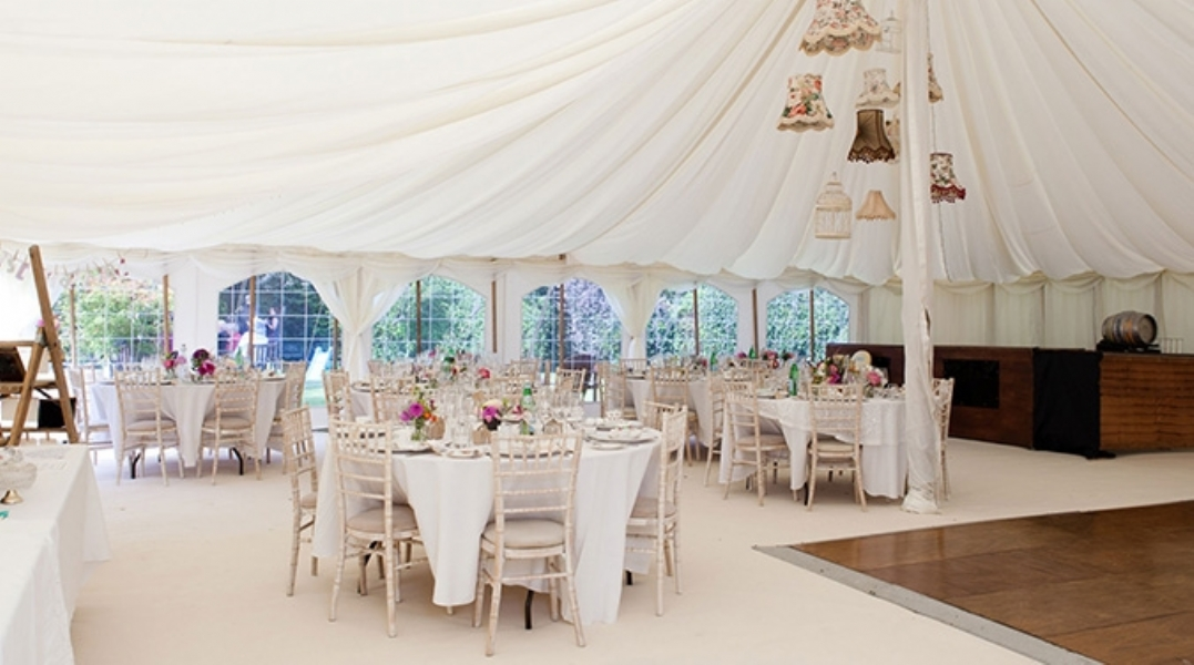 The Traditional Marquee