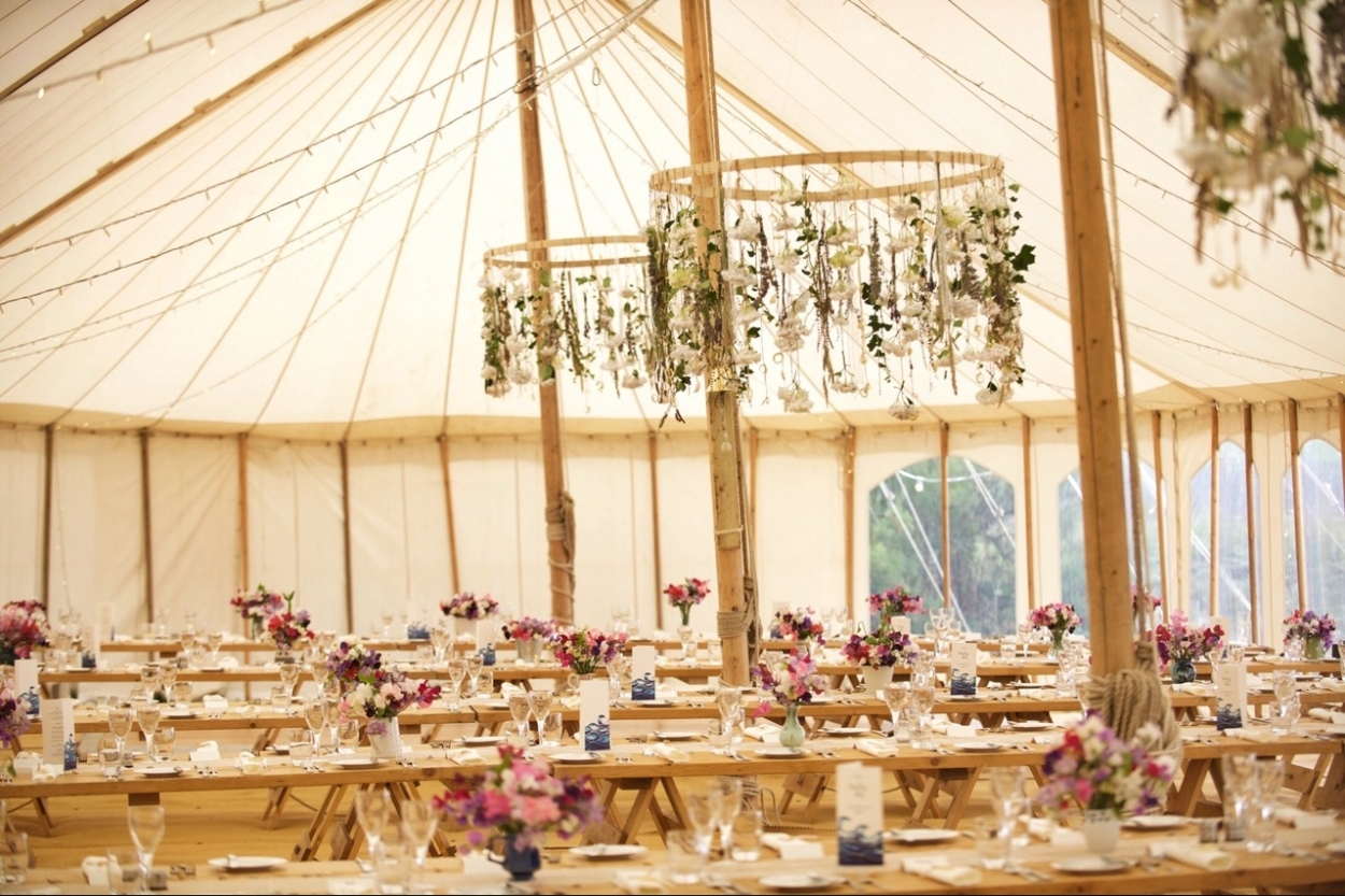 Absolute Canvas Cornwall Wedding Marquees customer stories